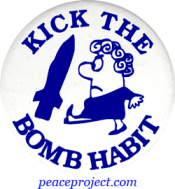 B0002 - Kick the Bomb Habit - Button