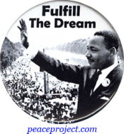 B729 - Fulfill The Dream - Button
