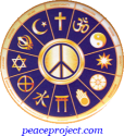 Coexist / Interfaith