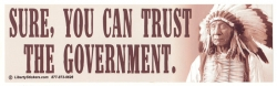 LS15 - Sure, You Can Trust the Government - Digital Sicker