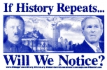 S397 - When History Repeats Itself Do We Notice? - Bumper Sticker