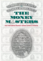 DVD015 - The Money Masters DVD