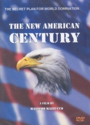 The New American Century DVD