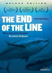 The End of the Line: Where Have All the Fish Gone? DVD