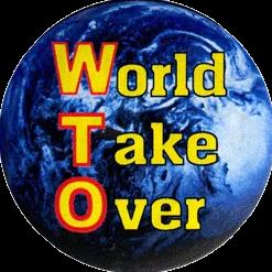 Anti-Globalization & Anti-Imperialism