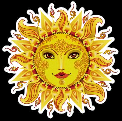 Sun / Moon / Stars
