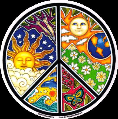 Peace / Anti-war / Peace Signs