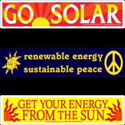 Alternative Energy & Solar