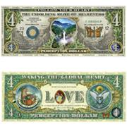 Awareness Dollars