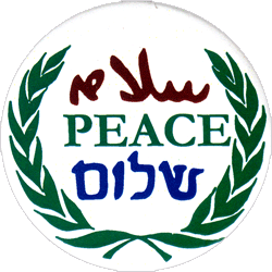 Middle East Peacemaking
