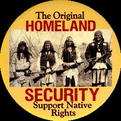 Native American Wisdom & Rights