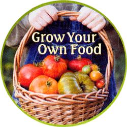 Organic Farming & Food
