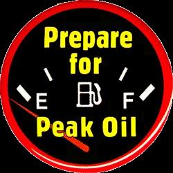 Peak Oil & Post Carbon