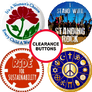 Clearance Buttons