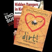 Documentary DVDs