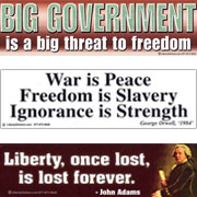 Freedom & Liberty