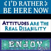 Lifestyles & Attitudes - All