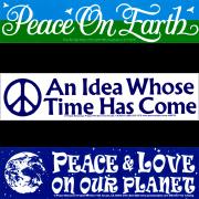 Peace & Anti-War - All