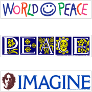 Peace & Anti-War