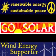 Alternative Energy and Solar