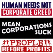 Anti-Corporate