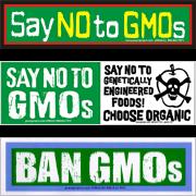 Anti-GMO & GE