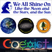 Sun, Moon & Celestial