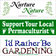 Permaculture & Sustainability