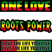 Reggae & Rasta