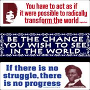 Social Change & Movements