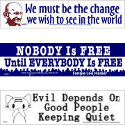 Social Change & Movements - All