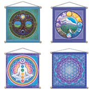 Meditation & Accent Banners