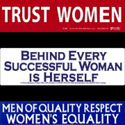 Women & Feminist